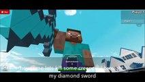 Minecraft Meets Roblox Half Version Video Dailymotion Minecraft Meets Roblox Video Dailymotion