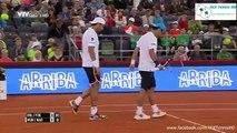 Nadal / Munar vs Fognini / Bolelli - tennis highlights Hamburg 2015 (720p 50fps) by ACE Tennis HD