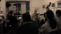 Dave Bryant / Jim Hobbs / Jacob William / Eric Rosenthal : Quartet - 5 /27/2011