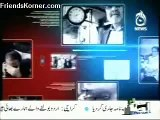 Burning Sindh & Irresponsible Pakistani Politicians/Media - 1 (Bolta Pakistan 14-7-2011)