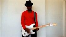 Funk RnB Guitar
