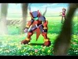 Rockman Zero 3 Fatally