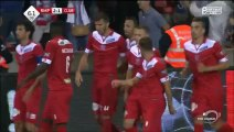 2-1 Marko Šćepović Goal Belgium Jupiler Pro League - 11.09.2015, Mouscron-Peruwelz 2-1 Club Brugge - Video Dailymotion