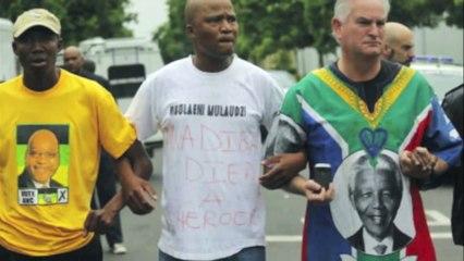 Wer war Nelson Mandela? - #wissen2go Spezial!