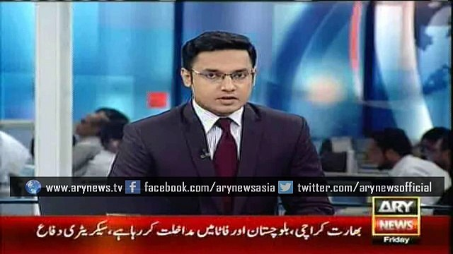 Court orders Musharraf's arrest in judges detention case