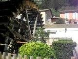 Moulin à papier - Fontaine de Vaucluse