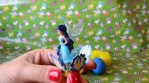 Disney Fairies Peppa Pig En Español Frozen Kinder Huevos Sorpresa Tom Y Jerry Mickey el Ra