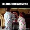 papa always papa i love papa