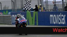 View MotoGP San Marino Grand Prix 2015 live coverage