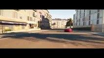 Forza Horizon 2 Drifting