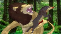 Feral Pride: Episode 5 -Tv cartoon