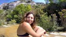 GoPro Travel Adventure in South Sicily Island (Italy)  - Hero 4 Silver - Summer 2015