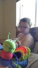 Bob the Bug and breastfeeding