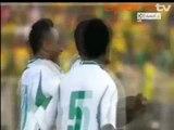 Emenike, Nijerya'yı uçurdu!   2 gol...