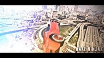 "GTA 5 Best Stunt Montage Ever - GTA 5 STUNTS ""Solidarity"""