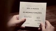 Agnelo Comunicação pour la lutte pour l'égalité des sexes (Brésil)
