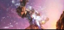 Warcraft III Cinematic Eternity's End (7/9)