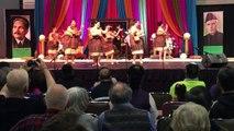 FWHS Fiji at APCC New Years Celebration (Tacoma Dome)