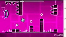 Geometry Dash - Level 7:Jumper (All Coins) - video dailymotion