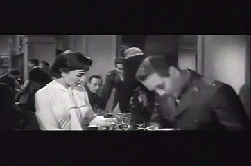 Until They Sail - Paul Newman and Jean Simmons