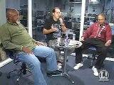 Mano Brown + Paulo César + Benja (futebol parte3 Michael Jackson )