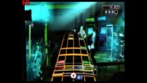 Disturbed Down with the Sickness Rock Band 2 Expert Drums 5 Stars HD