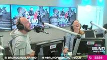 Papy Bruno (11/09/2015) - Best Of en Images de Bruno dans la Radio