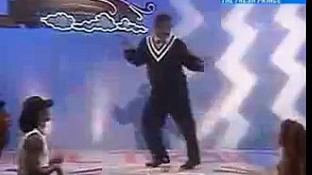 Fresh Prince of Bel Air - Carlton Dance