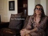 Anna Dello Russo for Symphony
