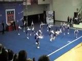 Extreme Team All Star Cheerleading