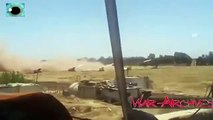 Syria War - Heavy Clashes And Intense Fighting In Damascus Countryside |Syrian Civil War 2