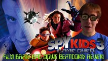 Bad Movie Beatdown: Spy Kids 3 - Game Over (2D REVIEW)