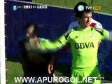 Nueva Chicago vs River Plate (1-4) Primera División 2015 Fecha 23