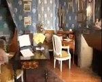 Domaine de George Sand à Nohant (36) visite commentée