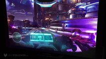 Halo 5: Guardians At Pax - Halo 5 @ Pax Prime, HALO On a Tablet, & More (Day 1)