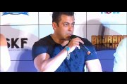 Salman Khan - Shahrukh Khan and Aamir Khan are my buddy brothers