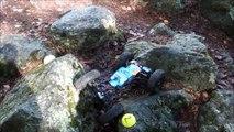 Finnish RC Crawling Series 2015 #5 - Softy - 2.2 Pro - Smurfette