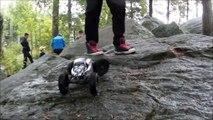 Finnish RC Crawling Series 2015 #5 - Zarizi Tech - 2.2's - Kai modosu