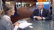 Interview with William F. Browder, former employer of Mr. Sergei Magnitsky.
