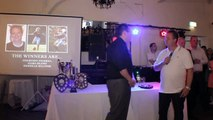 2014/15 Player Awards: Special Awards