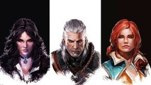 The Witcher 3: Wild Hunt OST - Ard Skellig General Combat