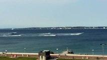 """""""Streetracing"""" med båtar i Öresund?"""