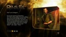 "DEUS EX: HUMAN REVOLUTION [003]- ""Sneaky"" ★ Let´s Play Deus Ex: Human Revolution"