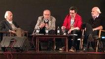Bernard Cassen   The History of the World Social Forum