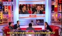 "Jamel Debbouze & Gad Elmaleh ""Vivement Dimanche"" 3/3"