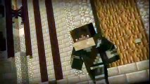 Minecraft Song '' Vendetta''( Minecraft Song by Minecraft Jams) Minecraft Animation