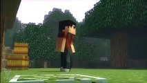 Minecraft Song 'Friends' Minecraft Song by Minecraft Jams Minecraft Animation