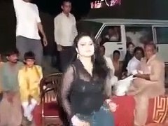 New Mujra in VIP Style Lovly Dance By Cute Girl Pa