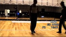 Michael Jackson This is it Choreography with Travis Payne