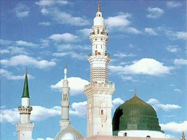 Naat - Karam Ki Ek Nazar Hum Par Khudara Ya Rasool-Allah (P.B.U.H.)